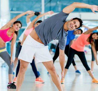 รู้หรือไม่ว่าการเต้นแอโรบิคนั้นได้ประโยชน์และส่งผลดีต่อร่างกาย
