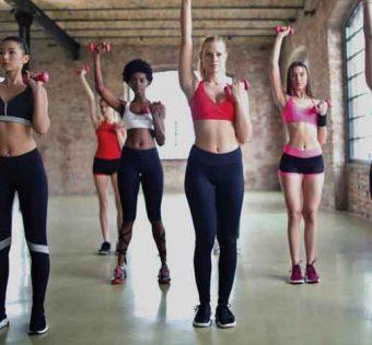 ประเภทของการออกกำลังกายที่ถูกวิธีมีอะไรบ้าง