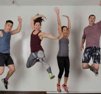 ประโยชน์ของการออกกำลังกาย ทางด้านอารมณ์