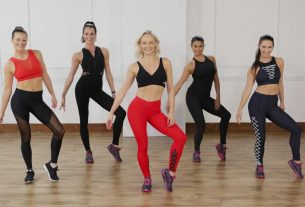 Aerobic-dance-news-site