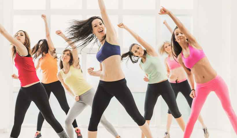 Zumba-dance-news-site