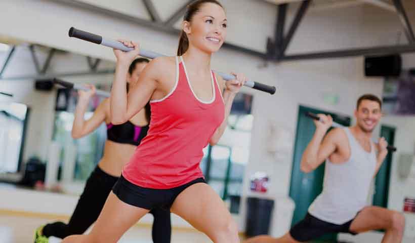 Aerobic-slender-exercise-only
