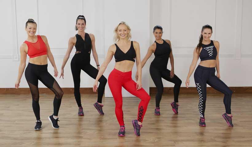 Aerobic-dance-news-site