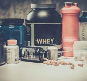 เวย์โปรตีน สำหรับการออกกำลังกายคืออะไร